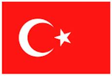 Tuerkei Flagge